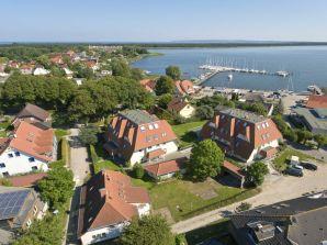 Ferienwohnung A13 in den Hafenhäusern Breege