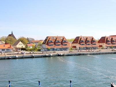 B07 in den Hafenhäusern Wiek