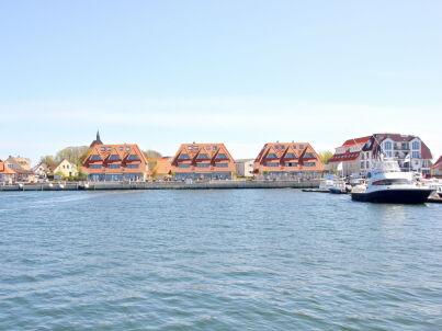 B15 in den Hafenhäusern Wiek