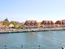 Ferienwohnung C10 in den Hafenhäusern Wiek