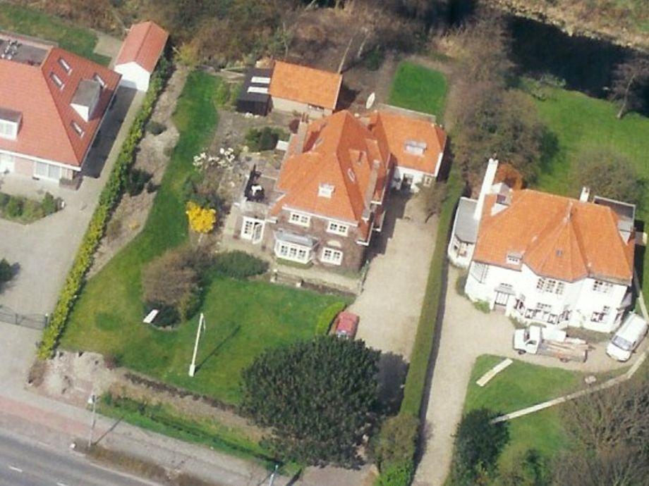 Ein Luftbild