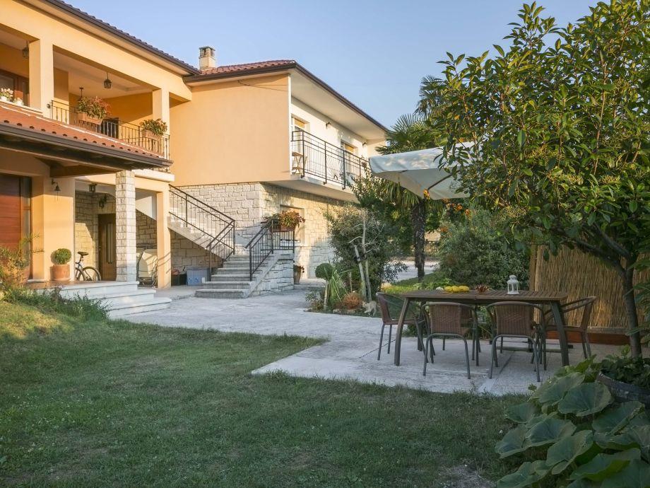 Ferienwohnung Ivana - Istrien - Labin/ Rabac