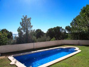 Ferienhaus Las Hortensias - M206-010