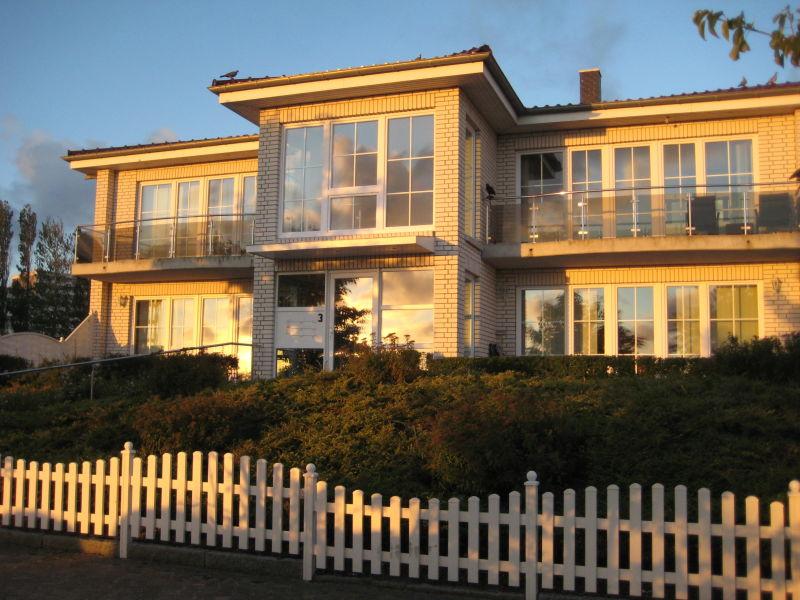 Ferienwohnung Strandhaus Alma