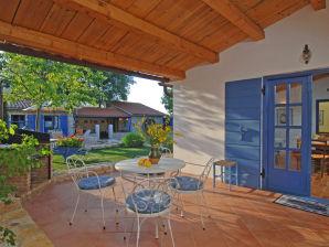 Ferienhaus Stancija Baladur für 6 Personen