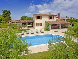 Villa Braidizza