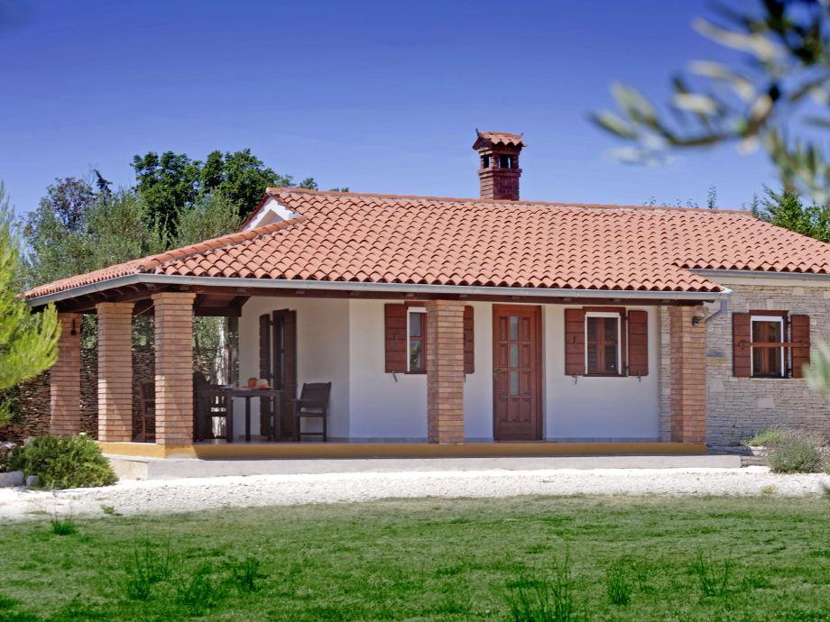 Ferienhaus Rose-Marin
