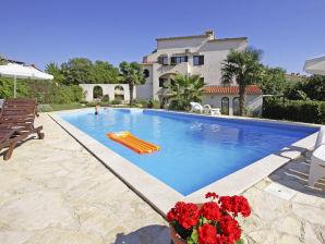 Ferienwohnung Villa Kristalis (AP1/AP3)