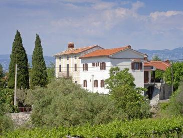 Ferienhaus Lorenzo