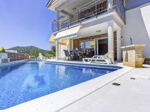 Ferienhaus Villa Dragana