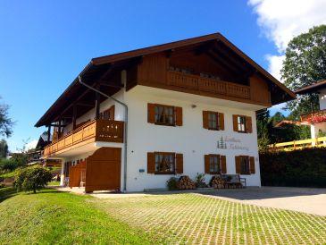 Ferienwohnung im Landhaus Fichtenweg
