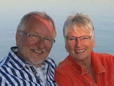 Ihr Gastgeber Roswitha & Christian Domin
