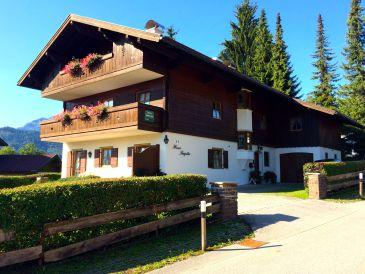 Ferienwohnung im Haus Brigitta
