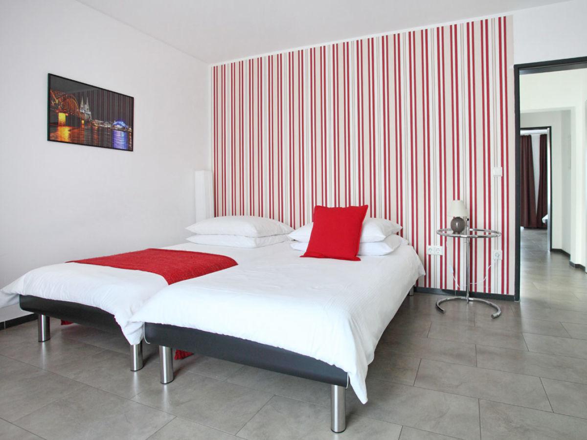 Ferienwohnung 2 Zimmer in Köln-Zentrum, Köln-Innenstadt, Firma Terri ...