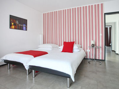 2 Zimmer in Köln-Zentrum