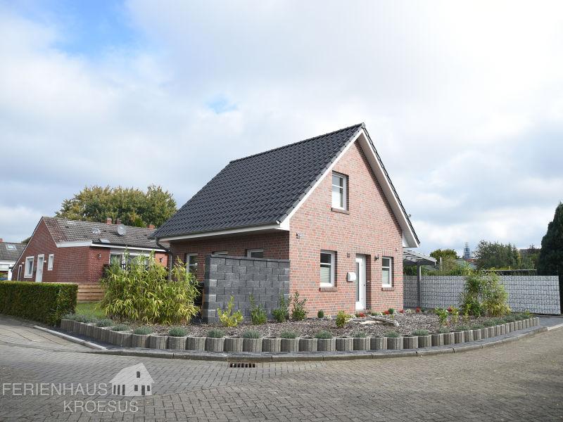 Ferienhaus Kroesus