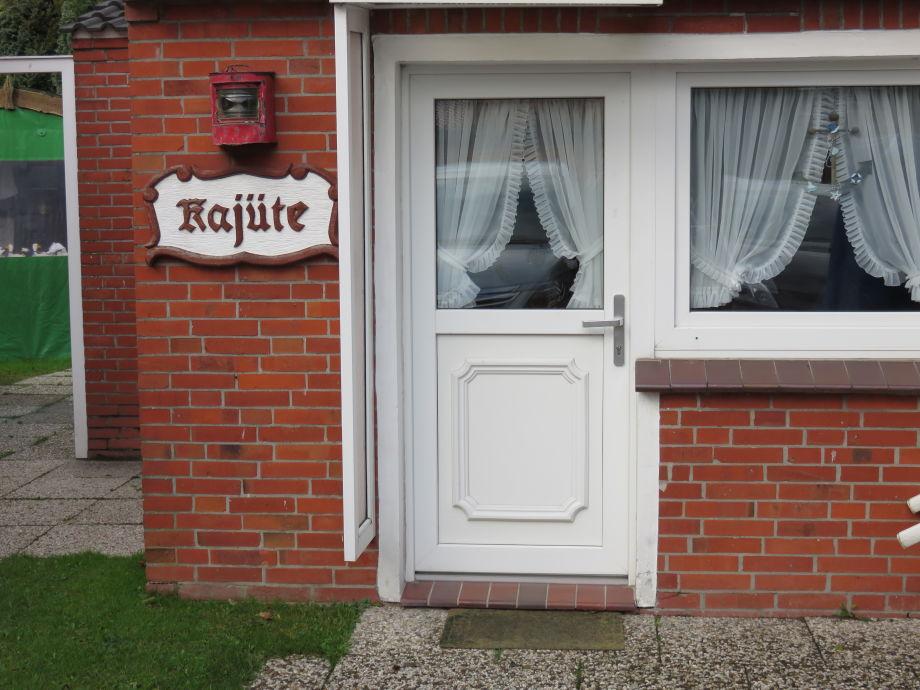 Die Haustür
