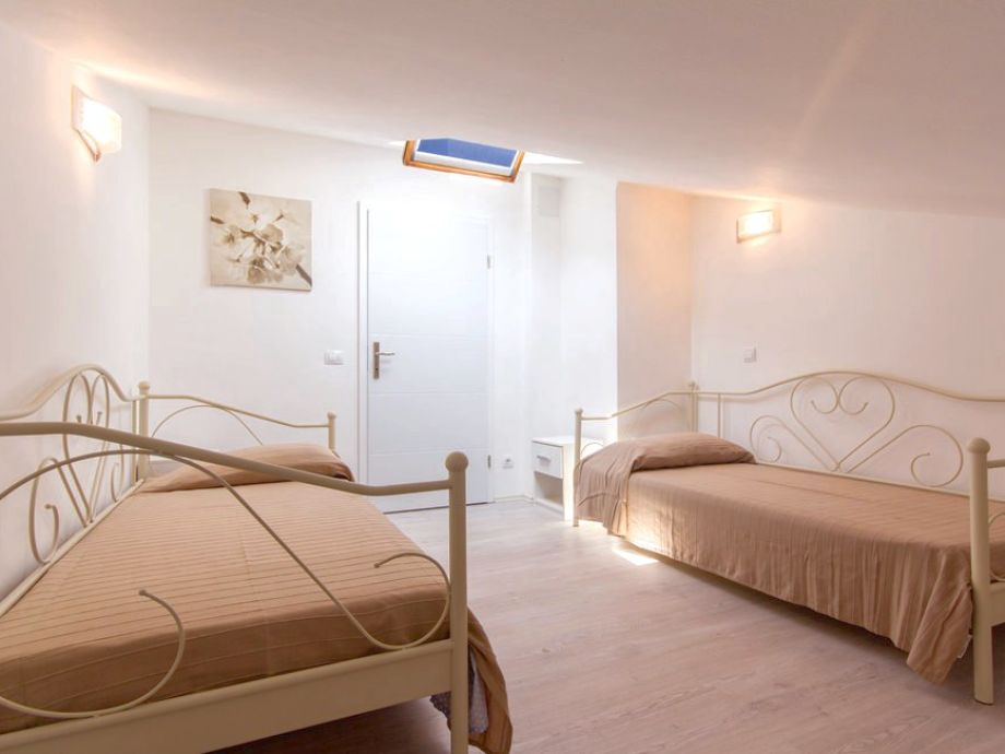 Ferienwohnung Yellow Dream, Istrien - Firma Kroati - Reisen Gmbh