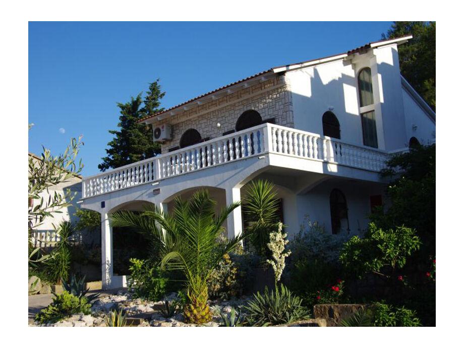 Traumhaftes Ferienhaus auf der Insel Korcula