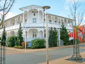 Ferienwohnung 04 in der Villa Minna