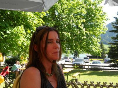 Ihr Gastgeber Karin Falkner