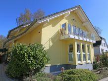 Ferienwohnung Nordperd im Haus Seewind F.01