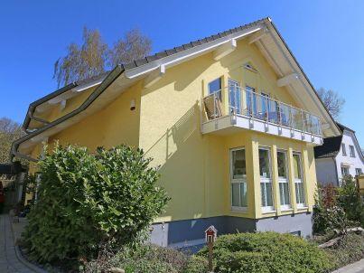 Nordperd im Haus Seewind F.01