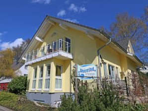 Ferienwohnung Nordstrand im Haus Seewind F.01