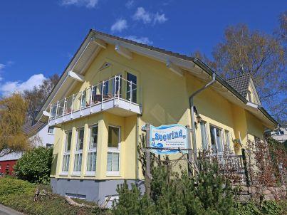 Nordstrand im Haus Seewind F.01
