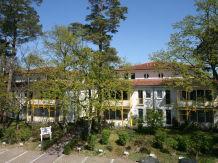 Ferienwohnung 14 in der Villa Störtebeker F.01 mit Balkon