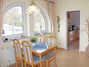 Ferienwohnung 13 im Haus Granitzblick A.01 mit Balkon