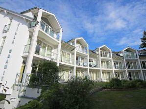 Ferienwohnung 32 Ostseewind in der Appartementanlage Villa Granitz