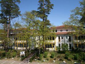 Ferienwohnung 13 in der Villa Störtebeker F.01