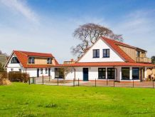 Ferienwohnung 4 im Zollhaus Klein Zicker - exklusiv mit Meerblick