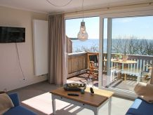 Ferienwohnung 5 im Zollhaus Klein Zicker - exklusiv mit Meerblick