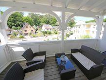 Ferienwohnung 15 im Haus Holstein F.01 mit Balkon