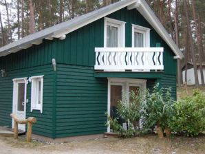Ferienhaus Strandhaus im Dünenweg 54 a - h W.01