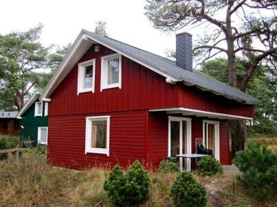 Strandhaus im Dünenweg 17c W.01