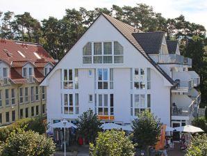 Ferienwohnung Möwennest 2 mit Terrasse F.01