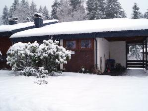 Ferienhaus Kraft