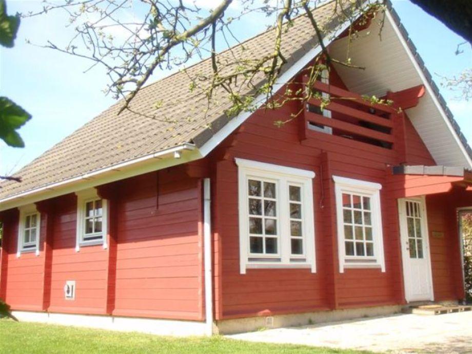 Ferienhaus Klein Duimpje (OK153)