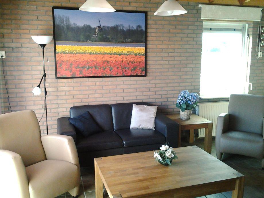 Ferienhaus in callantsoog nh215 nord holland callantsoog for Eingerichtete wohnzimmer
