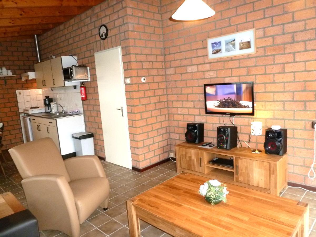 Ferienhaus In Callantsoog Nh215 Nord Holland Callantsoog