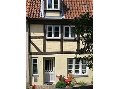 """""""Altstadtferienhaus Kleiner Schwan"""""""