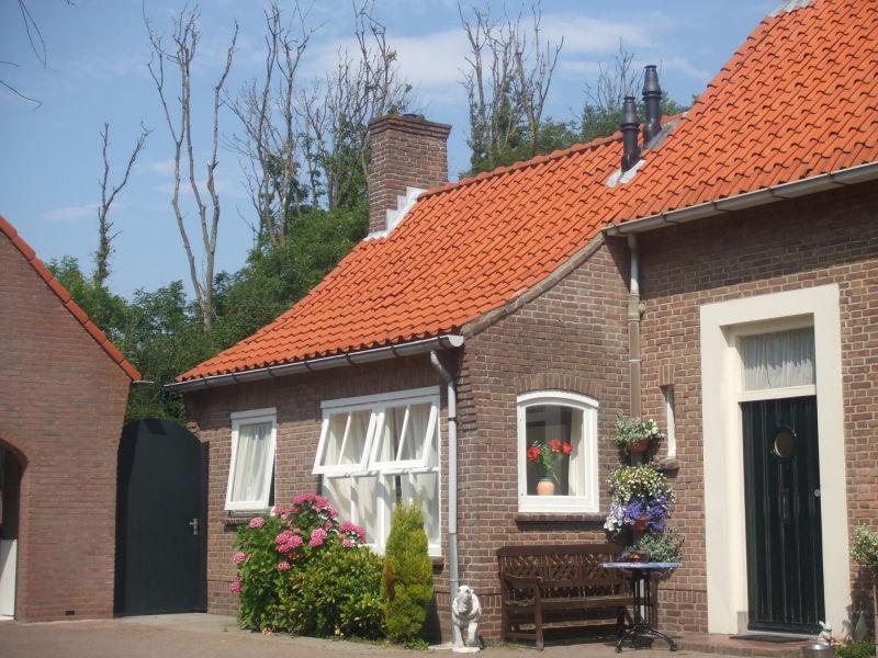Ferienhaus ZL031