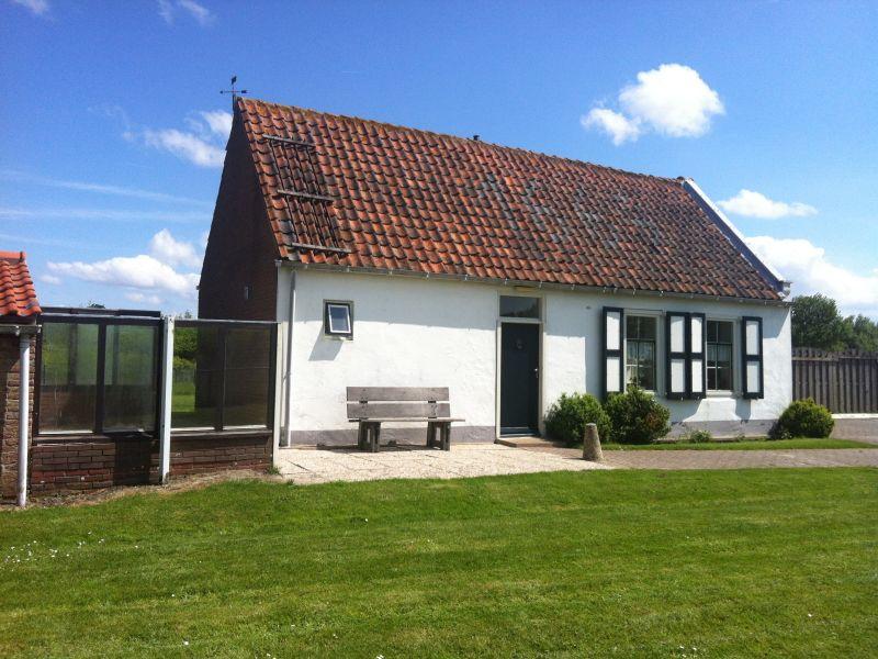 Ferienhaus GV026
