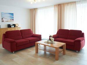 Ferienwohnung 4120002 Haus Dünenrose Borkum