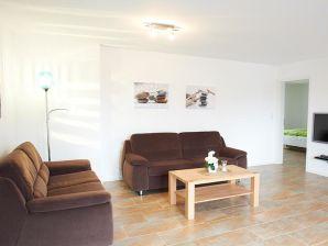 Ferienwohnung 4120003 Haus Dünenrose Borkum