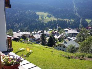 Ferienwohnung im Haus Almenrausch Top C