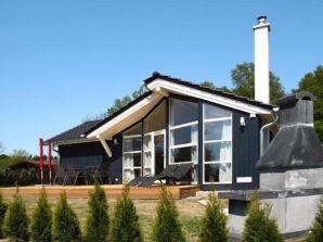 Ferienhaus Seestern und Seebrise